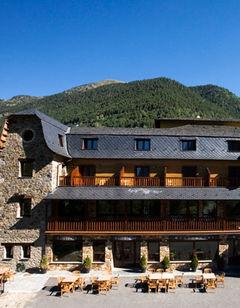 Hotel Niunit