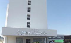 Hotel Mision Express Aeropuerto La Fe