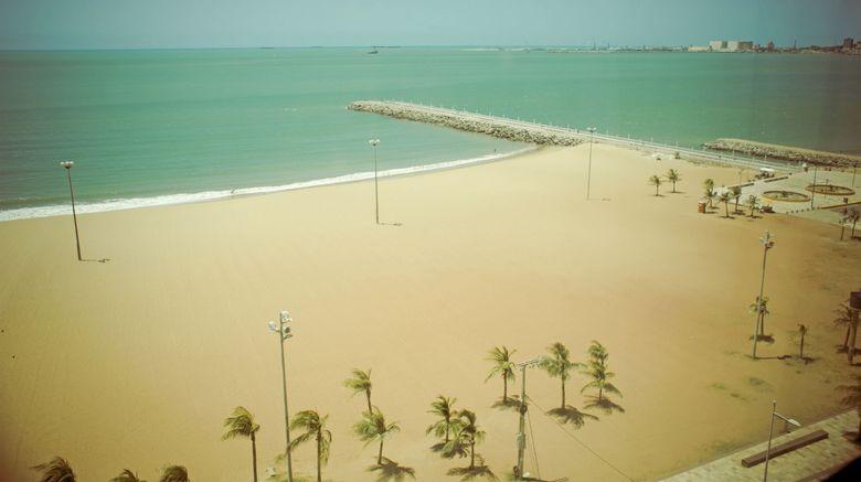 <b>Carmel Magna Praia Hotel Beach</b>