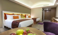 Hotel JF Grand
