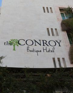 The Conroy Boutique Hotel