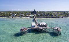 Essque Zalu Hotel Zanzibar