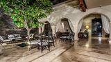Bastion Luxury Hotel Lobby