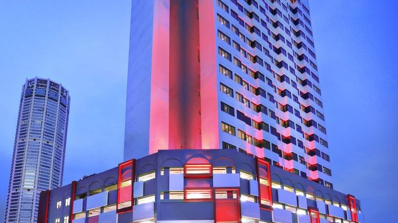 Hotel Neo  Penang Exterior