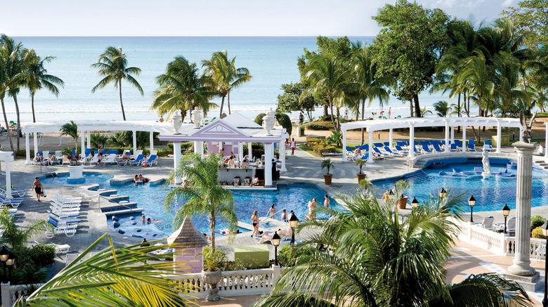 Hotel Riu Palace Tropical Bay Exterior