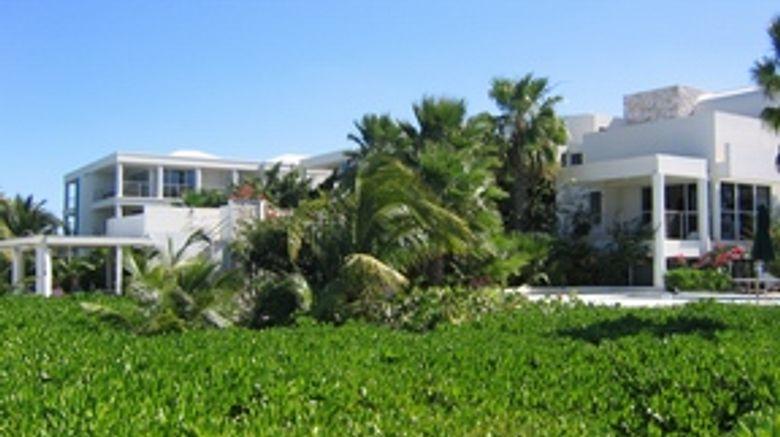 Coral Gardens on Grace Bay Exterior