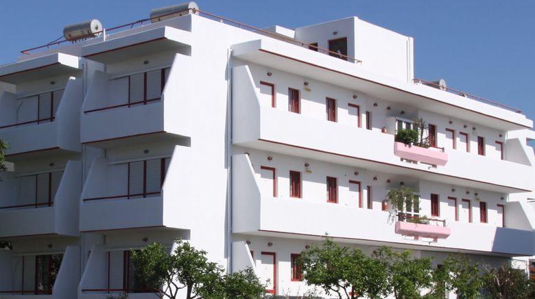 Stam  and  John Apartments Exterior