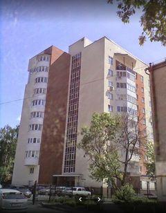 Hotel Karamel Ekaterinburg