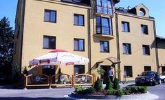 Hotel Petrus