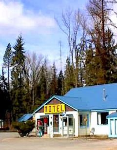 Little River Motel St. Regis