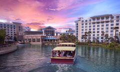 Loews Sapphire Falls Resort at Universal