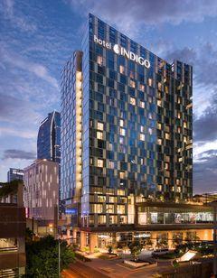 Hotel Indigo Los Angeles Downtown