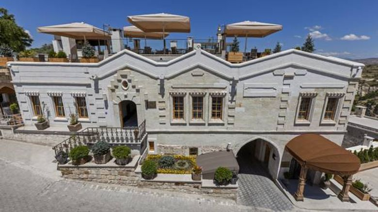 The House Hotel Cappadocia, a Design Htl Exterior