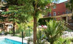 Hotel les 4 Sources
