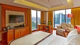 Six Seasons Hotel Room