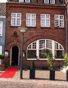 Magasingaarden & Hotel Faaborg