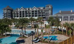 The Henderson, a Salamander Beach Resort