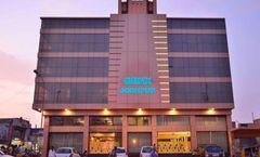 GenX Jodhpur Hotel