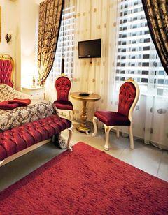 Beyoglu Premier Suites