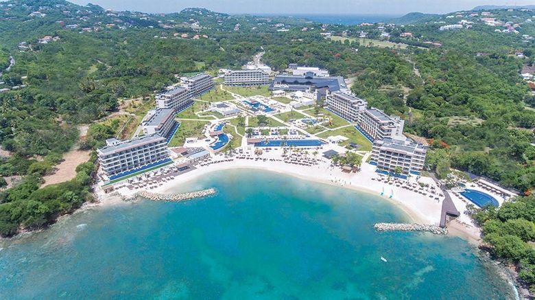 Royalton Saint Lucia Resort  and  Spa Exterior