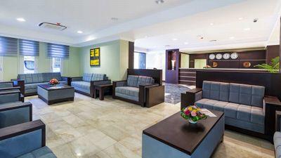 Ewa Khartoum Hotel & Apartments
