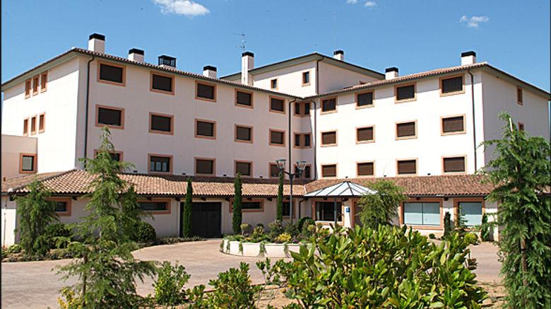 Hotel Hacienda Castellar Exterior