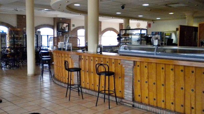 <b>Hotel Alfonso VIII Restaurant</b>