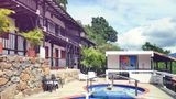 <b>Hotel Terrazas de la Candelaria Pool</b>