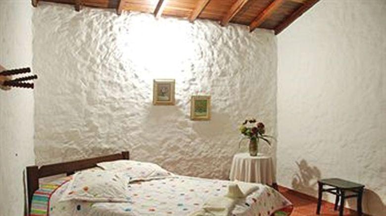 <b>Hotel Terrazas de la Candelaria Room</b>