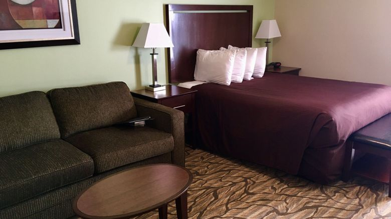 <b>Aspen Suites Hotel Sitka Room</b>