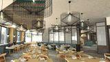 Crowne Plaza Christchurch Restaurant