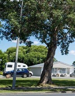 Arcadia Motel, Christchurch