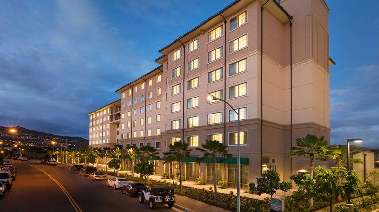 Embassy Suites by Hilton Oahu Kapolei Exterior