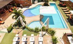 Lalaguna Villas Luxury Resort