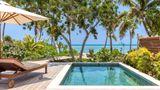 Six Senses Fiji Pool