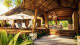 Six Senses Fiji Restaurant