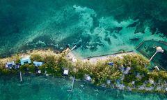Thatch Caye Private Island Resort