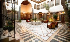 Beit Zafran Hotel de Charme