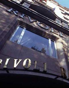 Serhs Rivoli Ramblas Hotel