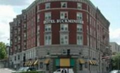 Boston Hotel Buckminster