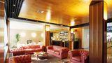 Hotel Leopardi Lobby