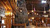 Old Faithful Inn Lobby