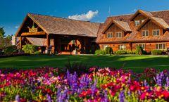 Garland Lodge & Resort