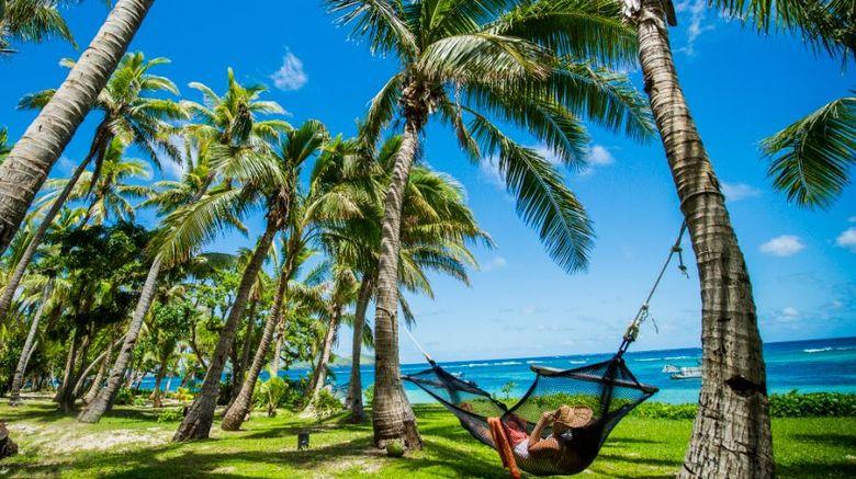 Tokoriki Island Resort, Fiji Exterior