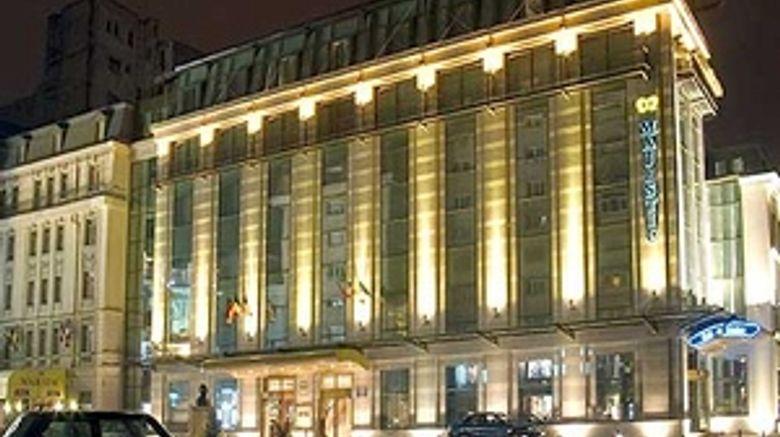 Ramada Bucharest Majestic Hotel Exterior