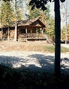 French Lick Cabins-Patoka Lake Village