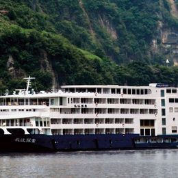 Sanctuary Yangzi Explorer Cruise Schedule + Sailings