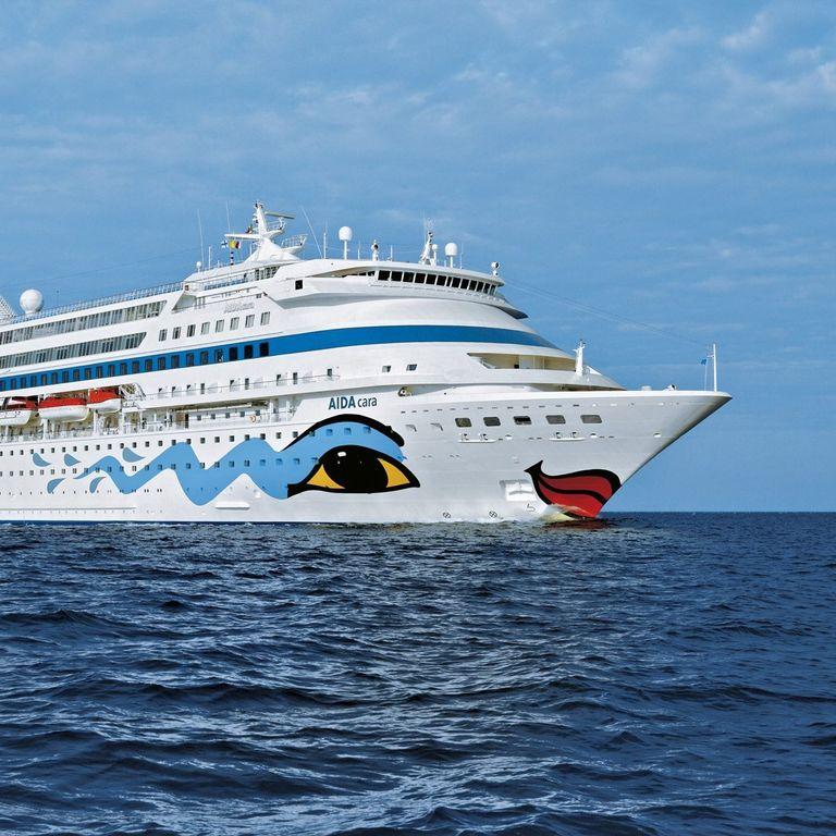 AIDA Cruises Cruises & Ships
