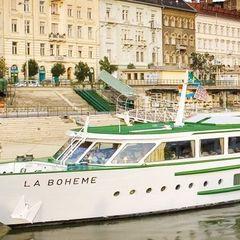 3 Night European Inland Waterways Cruise from Strasbourg, France