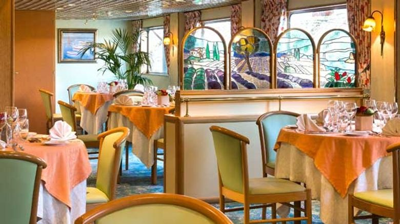 <b>Beethoven Restaurant</b>